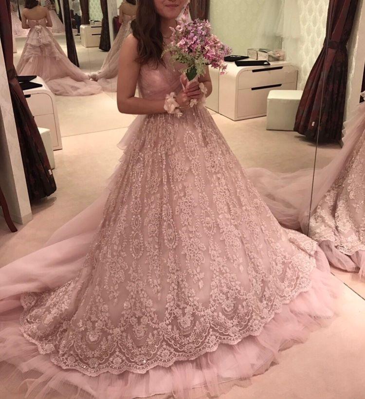 ジルスチュアートの可愛いドレス