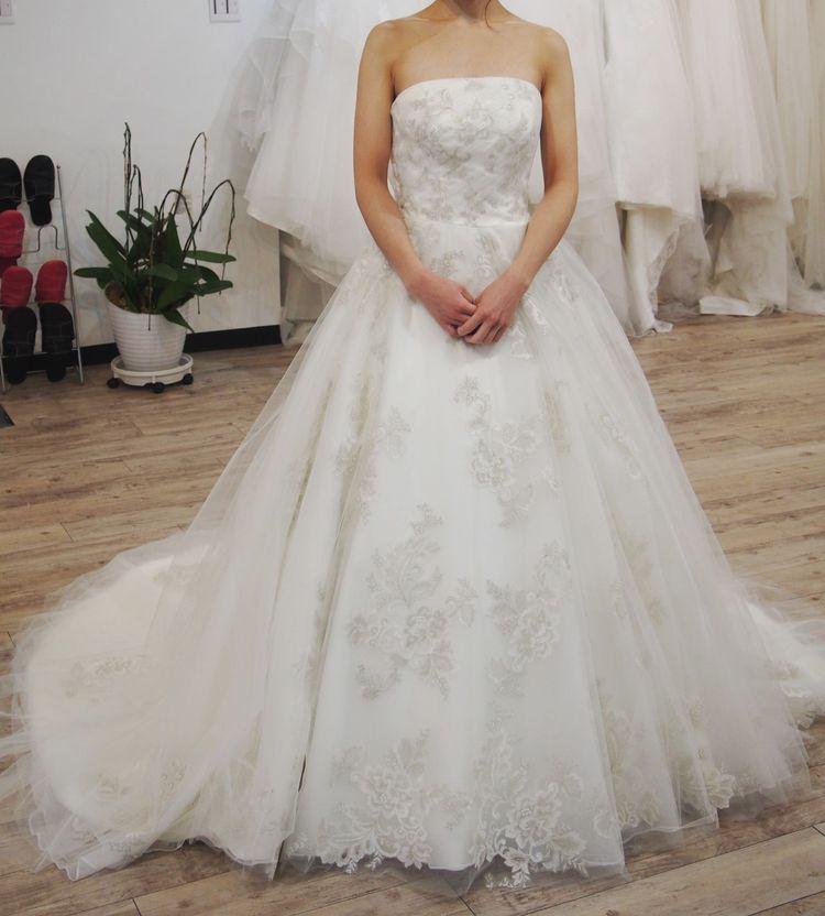 プチプラで大満足!可愛いドレス