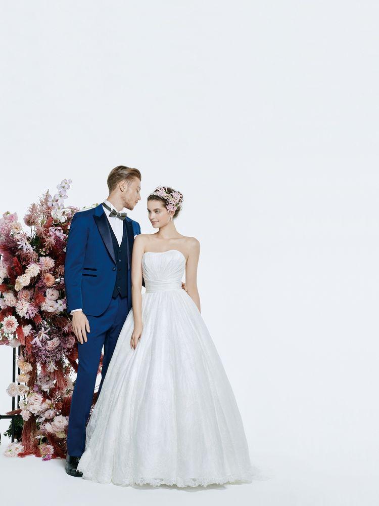 【FOURSIS BRIDE】Irises(アイリス)