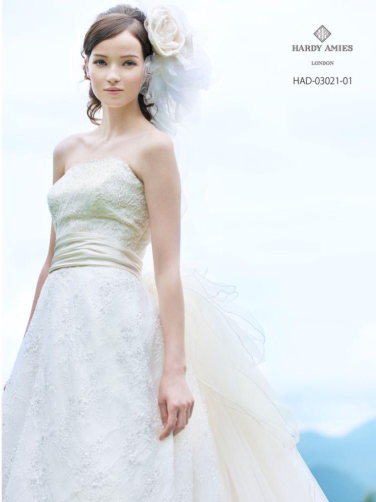 ONDE ROSSO BRIDE(オンデロッソ・ブライド)