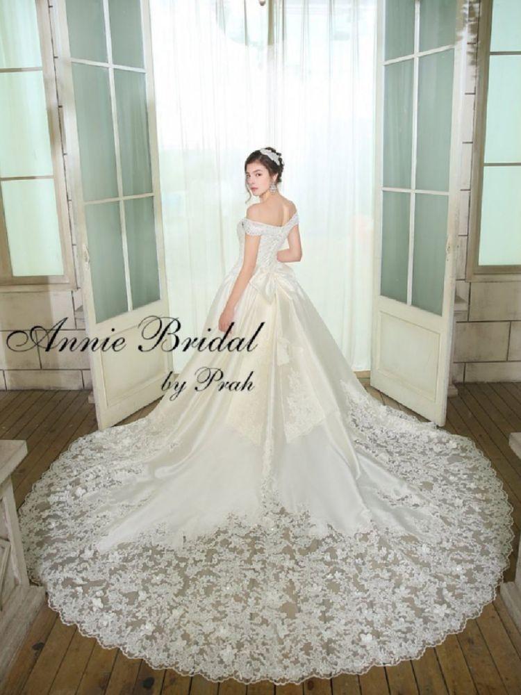 Annie Bridal (エニーブライダル)