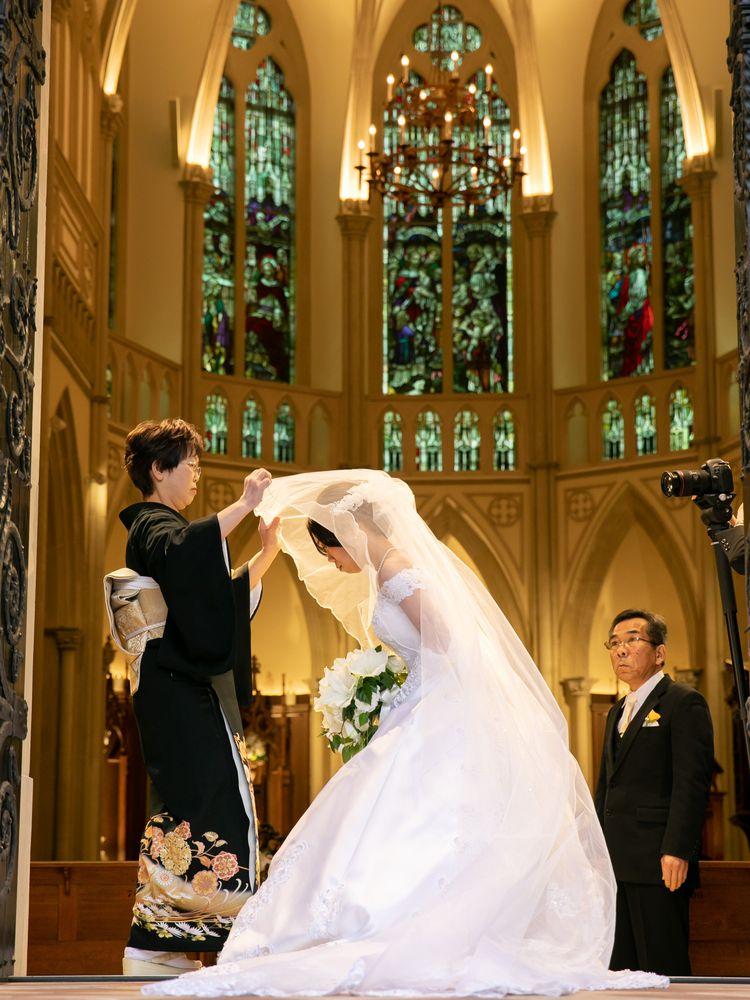 【ハートコート横浜】Y.Cさんご夫妻