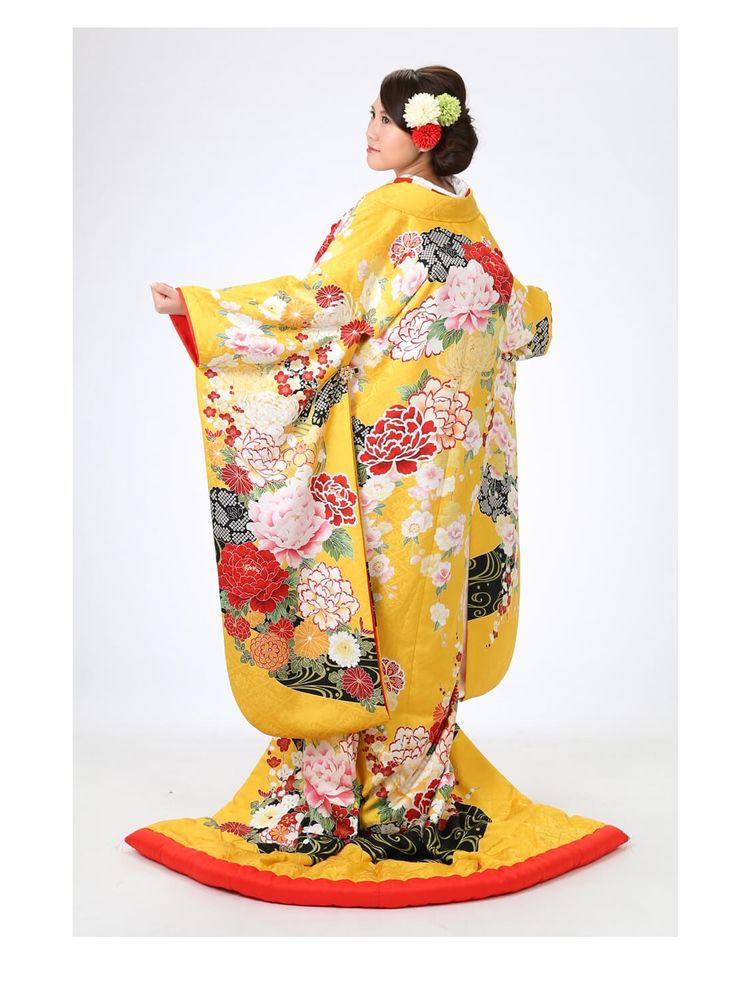 La-viepureオリジナル(黄)