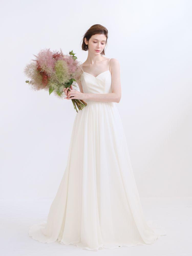 【オリジナルドレス Aura(アウラ)】Ref.2910