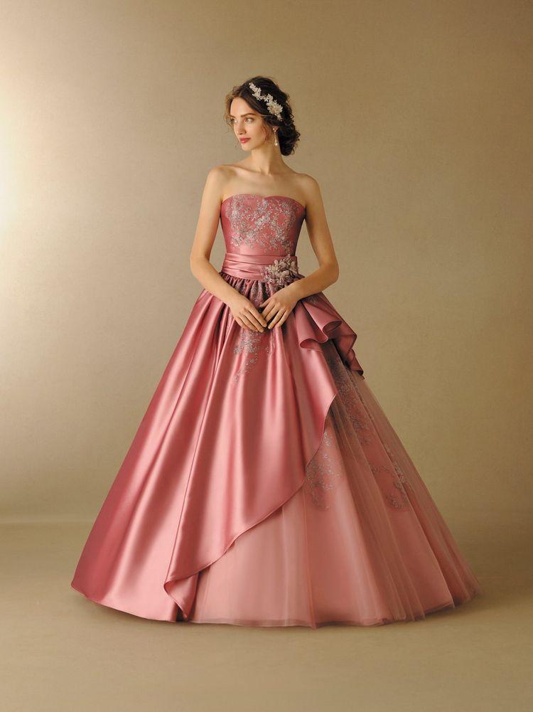 Pink Malvern/ピンク・モーヴァン