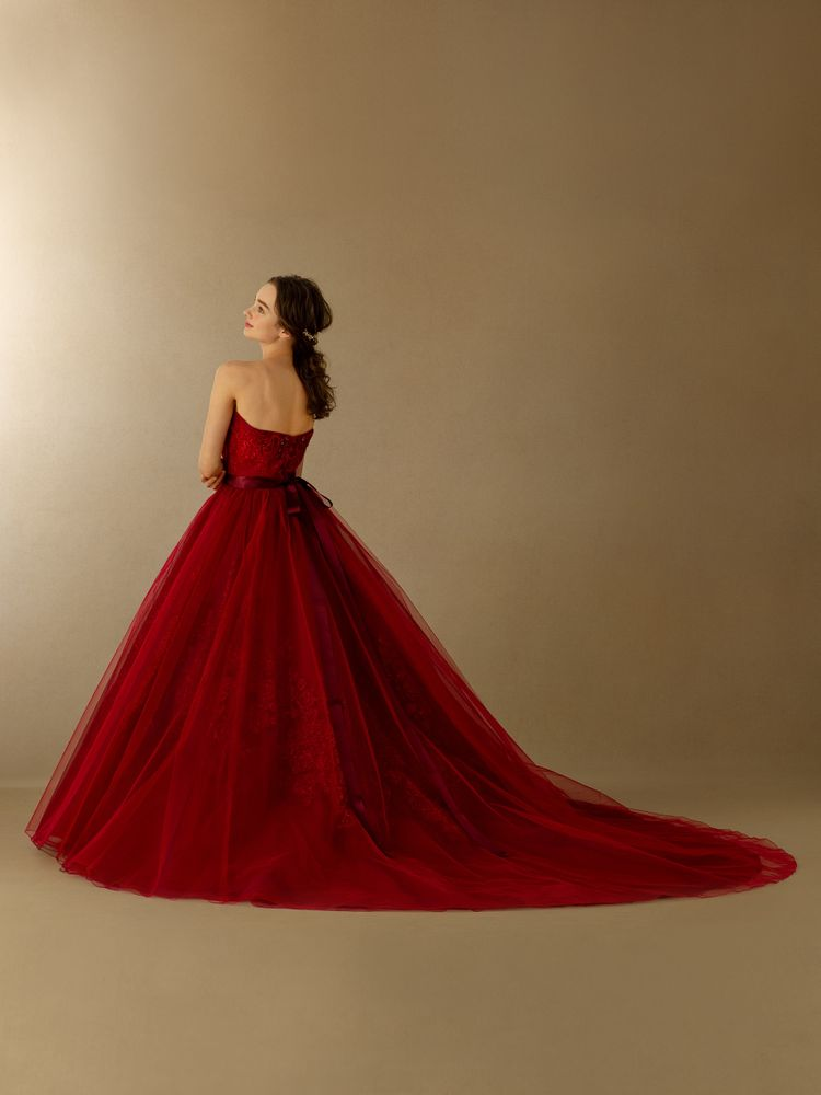 Red Lonicera/レッド・ロニセラ