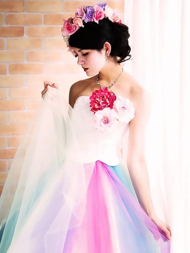 Reiko Mori HAUTE-COUTURE DRESS SALON(レイコモリオートクチュールドレスサロン)