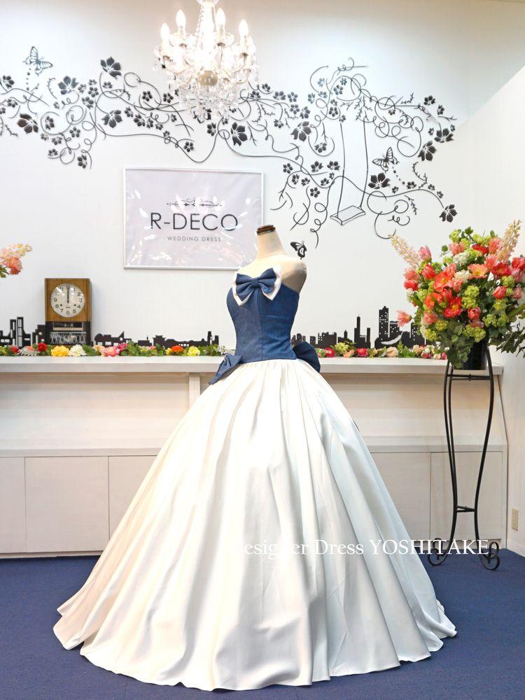 結婚 式 お 色直し ドレス