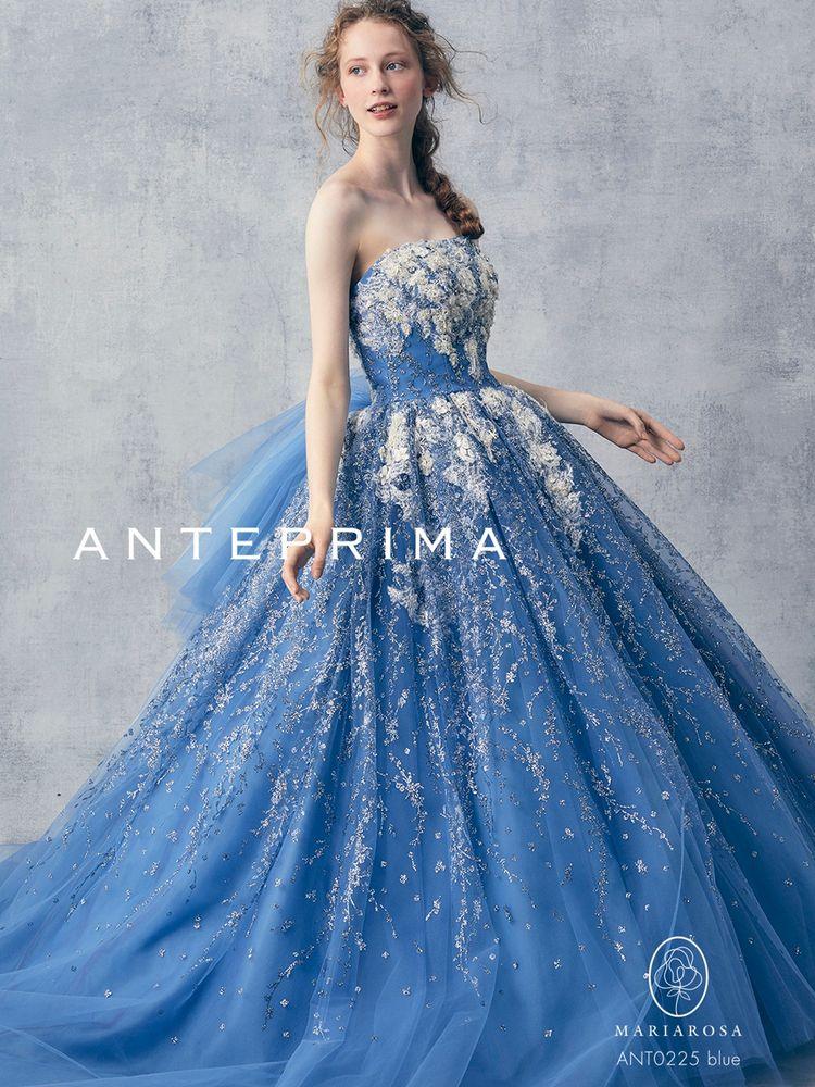 ANT0225 blue