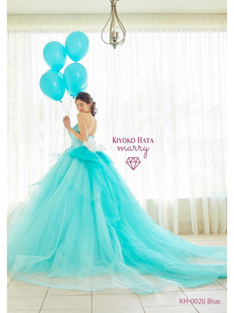 真珠ドレス  KH0020