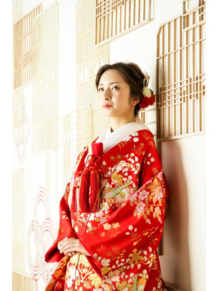 JUK040(静響 龍村美術織物)