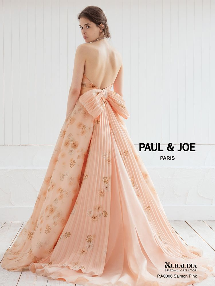 PJ10P ピンク