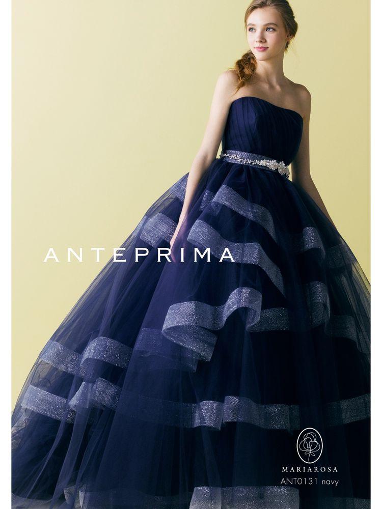<ANTEPRIMA>フェミニンオーラの花嫁に(ANT0131)