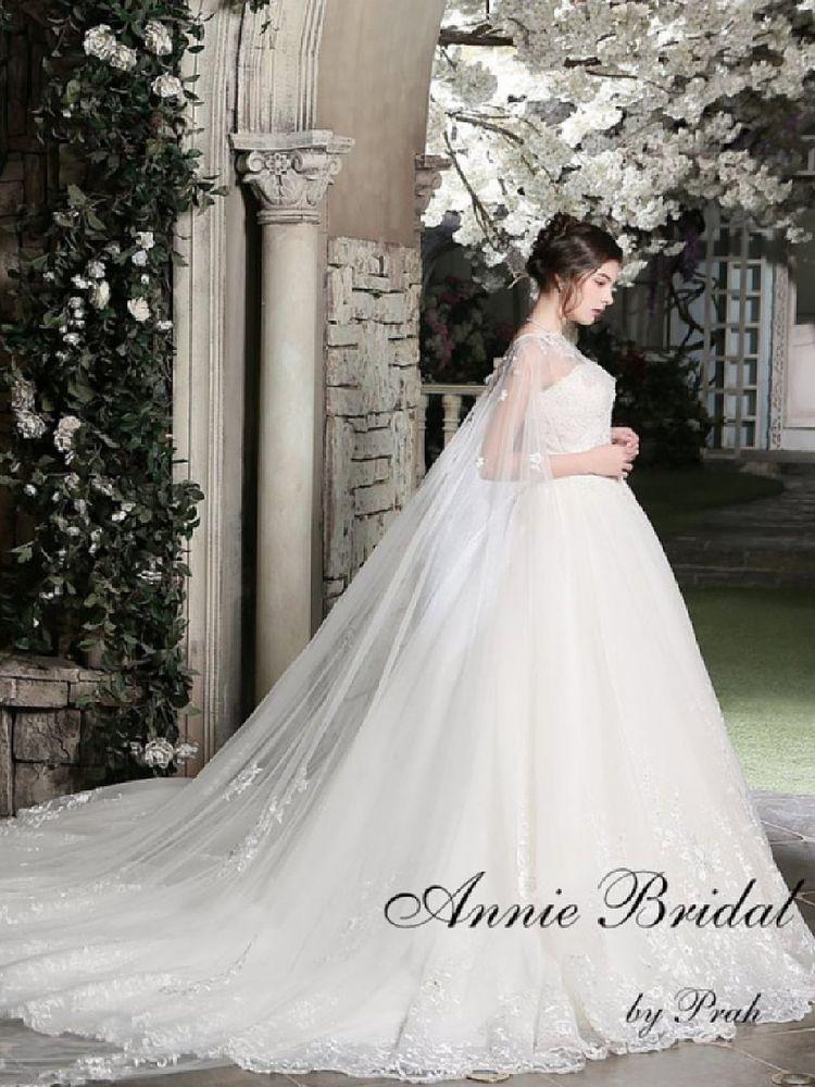 Annie Bridal 東京店