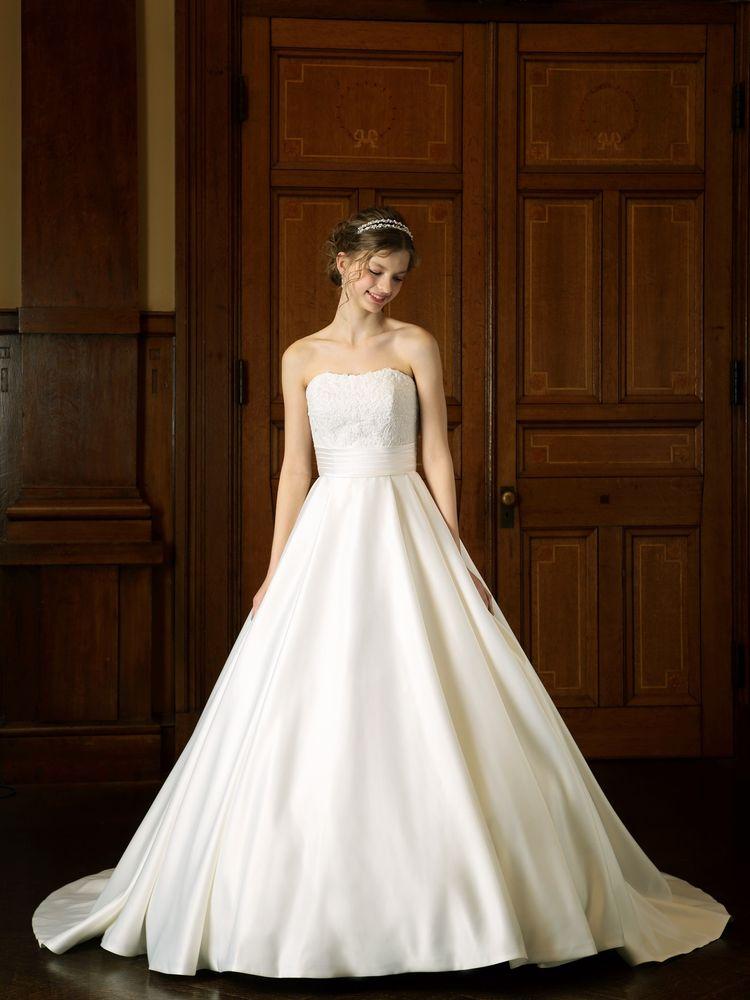 21d680d923a00 Holon ウェディングドレスの口コミサイト ウエディングパークドレス