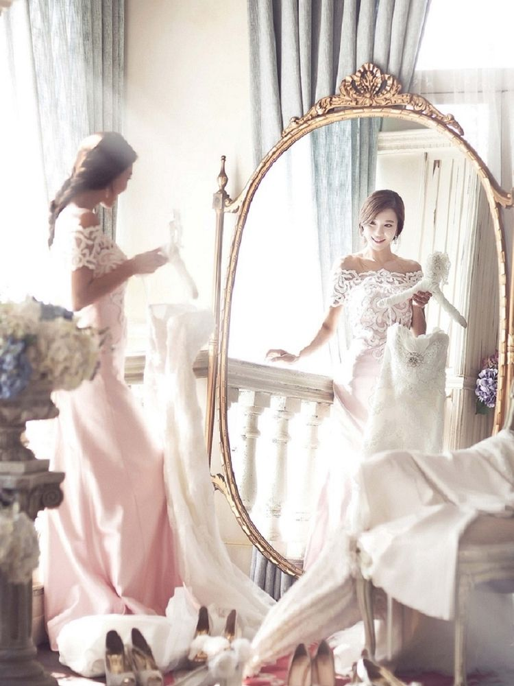 Wedding Salon Prece(ウェディングサロン プレーチェ)