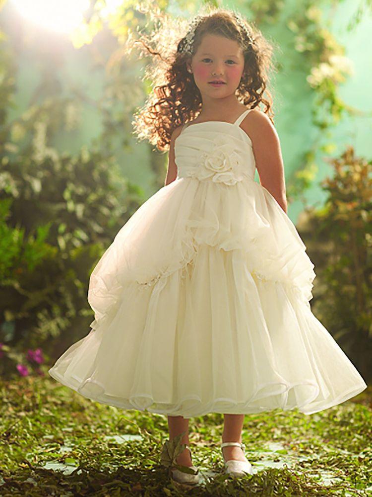 DISNEY KIDS DRESS①
