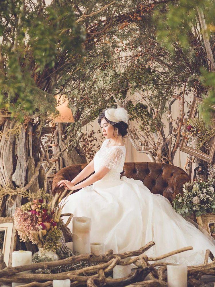 ACTIVE WEDDING JUNO (アクティブウエディングジュノウ)