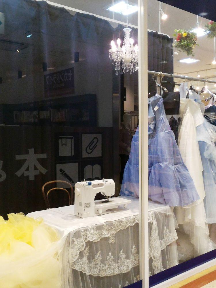 ウエデイングドレス アールデコ 静岡浜松店