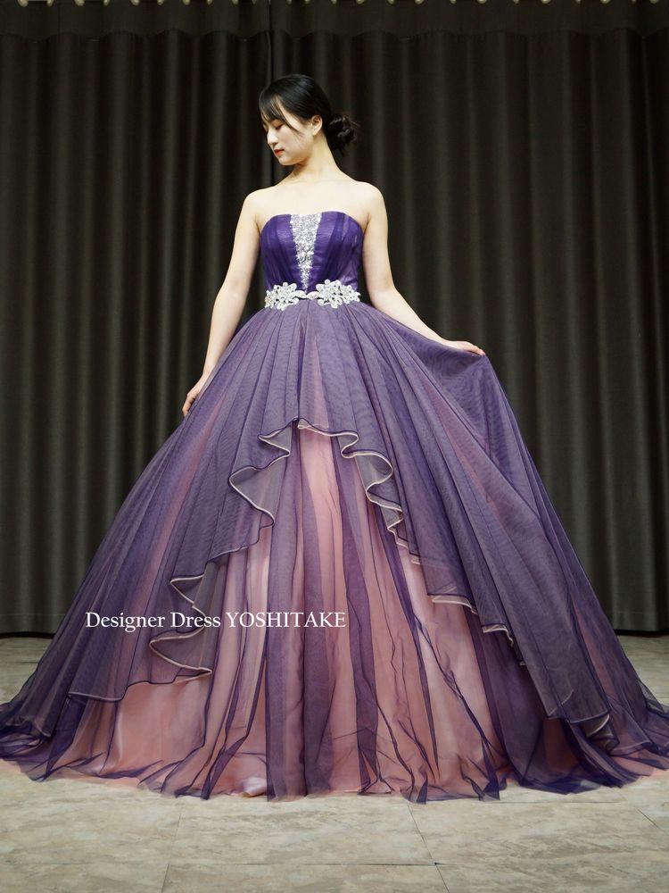WEDDING DRESS YOSHITAKE 品川店