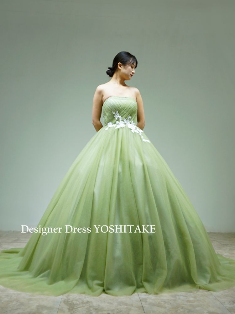 WEDDING DRESS YOSHITAKE 名古屋店