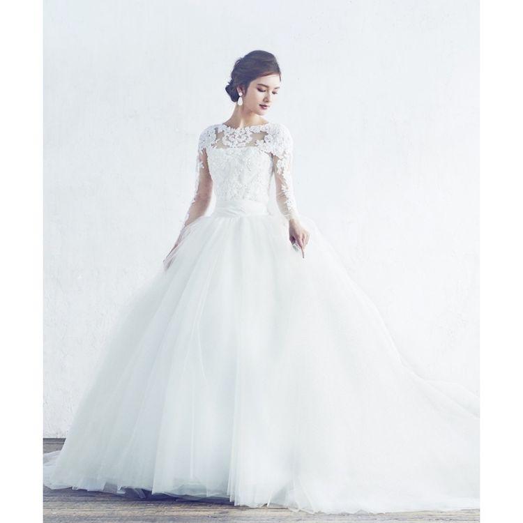 ★A by Hatsuko Endo 人気ドレスのご紹介★