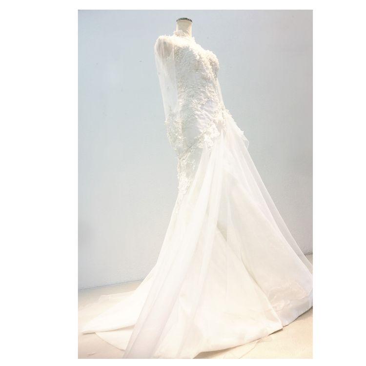 厳選セレクトドレス&一点物のオートクチュールドレス  ご試着は何着でも無料!