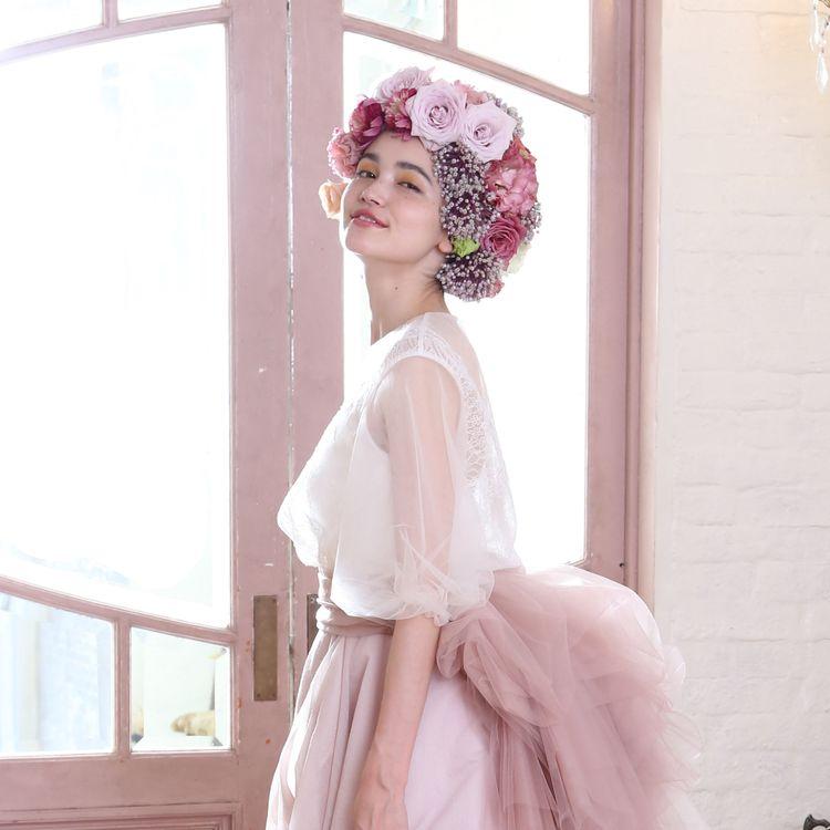 《オリジナルドレスが可愛い!》 aedamではオリジナル衣装にも力を入れております。 より良いデザイン、高品質、着心地の良さなどを追及し 納得がいく物だけを製作しております!
