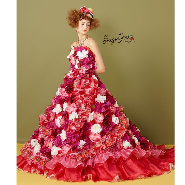 【人気のブランドドレスを多数取り扱い】   花嫁様に人気のブランドを多数取り揃えております。 王道のウェディングドレスから、会場映えするカラードレスまで、運命の1着をブランドドレスで揃えてみてはいかがでしょうか。  「JILL STUART」 「DISNEY WEDDING DRESS COLLECTION」 「M / mika ninagawa」 「KIYOKO HATA」 「PAUL & JOE」